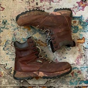 buy online 954d2 848b1 RedHead Shoes   Expedition Ultra Bonedry Boot   Poshmark